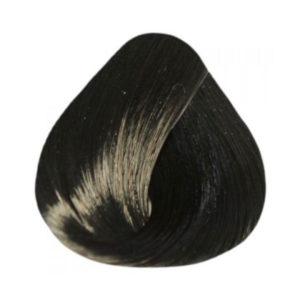 1/0 Крем-краска PRINCESS ESSEX, черный классический
