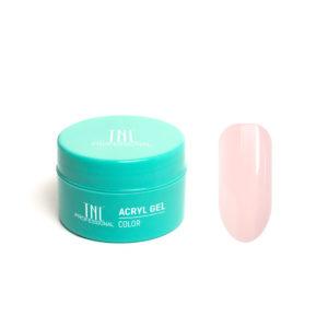 Acryl Gel TNL №04 камуфлирующий персиковый