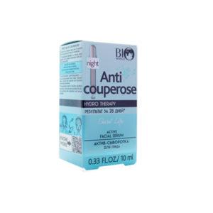 Актив-сыворотка для лица Anti Couperose Bio World