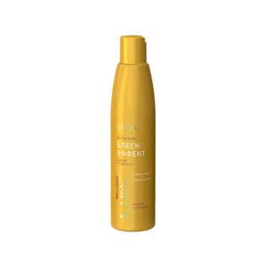 """Бальзам """"Блеск-эффект"""" для всех типов волос CUREX BRILLIANCE"""