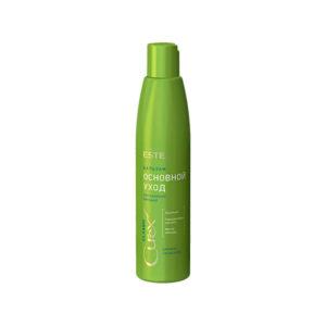 """Бальзам """"Основной уход"""" для всех типов волос CUREX CLASSIC"""