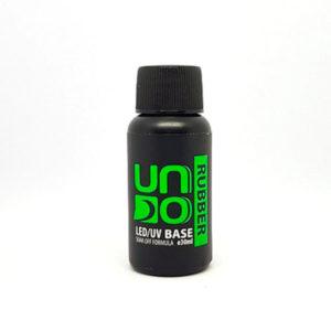 Базовое покрытие для гель-лака RUBBER Uno