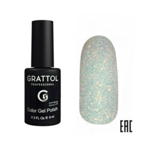 Гель - лак Grattol Color Gel Polish OS Оpal 01