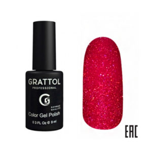 Гель - лак Grattol Color Gel Polish OS Оpal 05