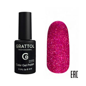 Гель - лак Grattol Color Gel Polish OS Оpal 06