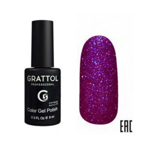 Гель - лак Grattol Color Gel Polish OS Оpal 07