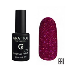 Гель - лак Grattol Color Gel Polish OS Оpal 08