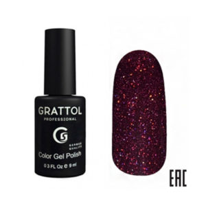 Гель - лак Grattol Color Gel Polish OS Оpal 09