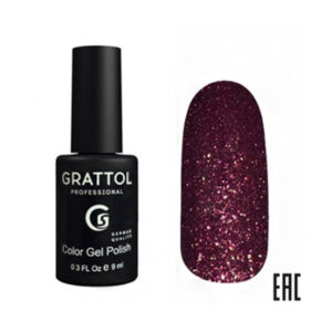 Гель - лак Grattol Color Gel Polish OS Оpal 10