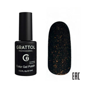 Гель - лак Grattol Color Gel Polish OS Оpal 11