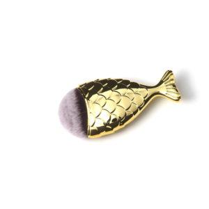 Кисть-рыбка золото - M TNL