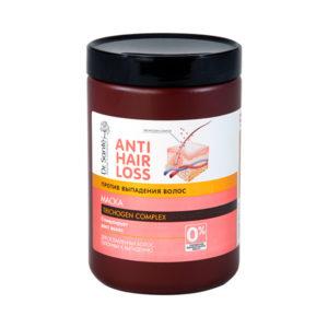 Маска для волос Dr.Sante Anti Hair Loss (против выпадения волос)