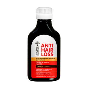 Масло для волос Dr.Sante Anti Hair Loss (против выпадения волос)