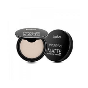 "Пудра матовая Topface""Skin Editor Matte Finishing Powder"" PT263"