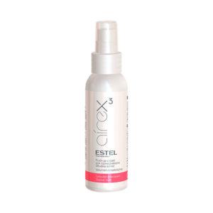 Push-up спрей для прикорневого объема волос AIREX, сильная фиксация