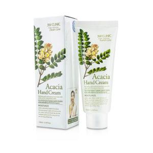 Крем для рук Acacia Hand Cream 3W Clinic