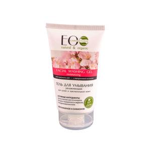 Гель для умывания Увлажняющий для сухой и чувствительной кожи EcoLab