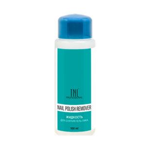Жидкость для снятия гель-лака TNL