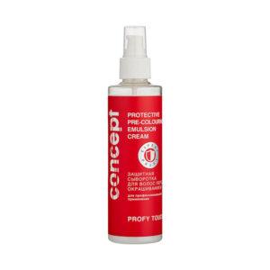 Защитная сыворотка для волос перед окрашиванием Concept Protective Pre-Colouring Emulsion Cream