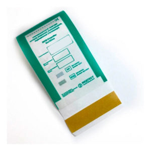 """Пакет для стерилизации прозрачный 60*100 """"Медтест"""" ПСПВ"""
