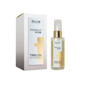 Масло для волос Tres Oil OLLIN