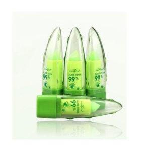 Помада-бальзам для губ Aloe vera