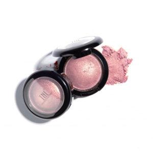 Запеченные румяна для лица TNL Gentle radiance №01 Luminous pink