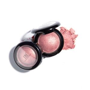 Запеченные румяна для лица TNL Gentle radiance №02 Coral rose