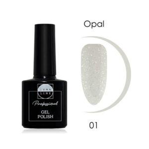 Гель-лак LunaLine — Opal 01