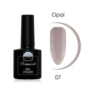 Гель-лак LunaLine — Opal 07