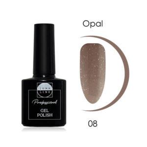Гель-лак LunaLine — Opal 08