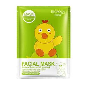 Осветляющая маска для лица с Гранатом (Уточка) BioAqua