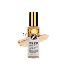 Тональный крем Rich Gold Double Wear Radiance Foundation 13 тон