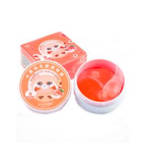 Патчи гидрогелевые с экстрактом персика Peach extract