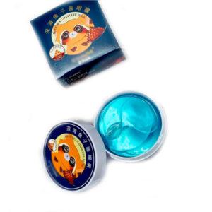 Патчи гидрогелевые с экстрактом икры Caviar extract