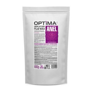 Плёночные воски Depiltouch OPTIMA Anel
