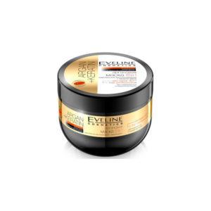 Маска 8в1 комплексное восстановление + защита цвета для поврежденных волос EVELINE