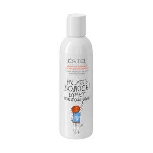 Детский шампунь для волос ESTEL LITTLE ME «Лёгкое расчёсывание»