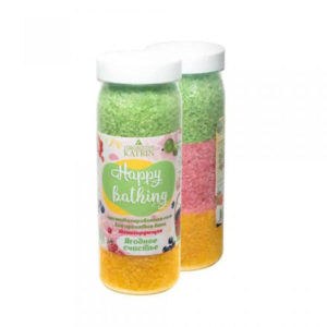 """Соль для ванн тонизирующая """"Ягодное счастье"""" Laboratory Katrin"""