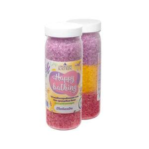 """Соль для ванн расслабляющая """"Лаванда"""" Laboratory Katrin"""